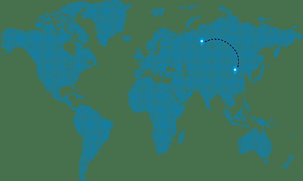 грузоперевозки Китай