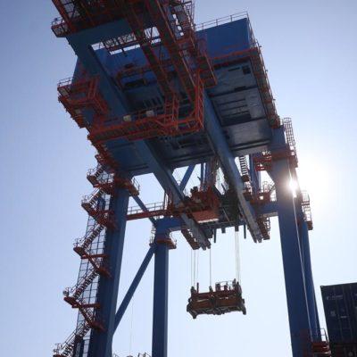 Нефтегазовое оборудование из Кореи